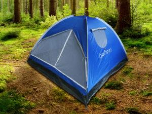 אוהלים 4 אנשים
