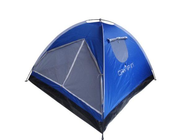אוהל מתקפל