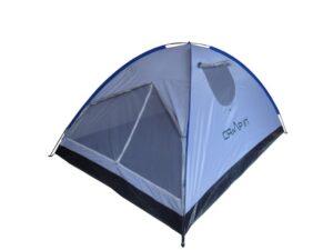 אוהל 6 אנשים