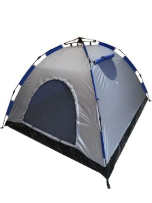 אוהל 4 אנשים פתיחה מהירה