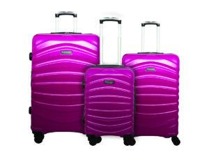 שלישית מזוודות דיסקברי פוקסיה