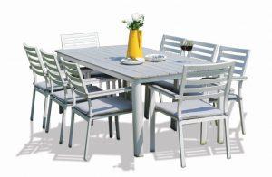 פינות אוכל | שולחן וכסאות לגינה