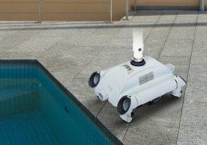 רובוט Intex