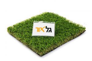 דשא סינטטי דגם גולד