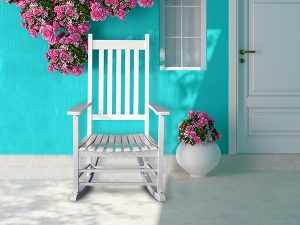 כסא נדנדה מעץ – אספקה עד 21 ימי עבודה