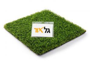 דשא סינטטי דגם סילבר
