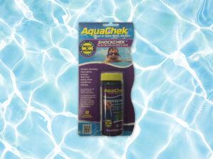 ערכת בדיקה לכלור Aquacheck