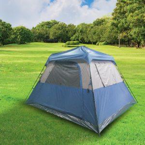 אוהל 6 אנשים פתיחה מהירה 5D