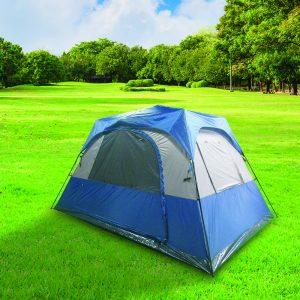 אוהל 8 אנשים פתיחה מהירה 5D