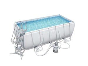 בריכת שחייה אולטרה מלבנית 100*201*404 56442 BESTWAY
