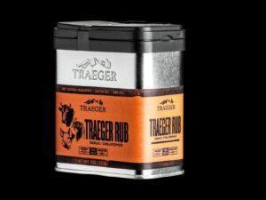 תערובת תבלינים – תיבול הבית של טרייגר גריל Treager