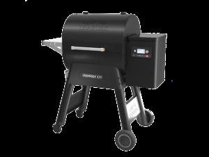 """מעשנת בשר וגריל בשר דגם איירונווד – Traeger Ironwood 650+ כולל חבילת מתנות בשווי 660 ש""""ח"""