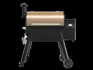 """מעשנת בשר וגריל בשר דגם פרו 780 – Traeger Pro 780+ כולל חבילת מתנות בשווי 660 ש""""ח"""