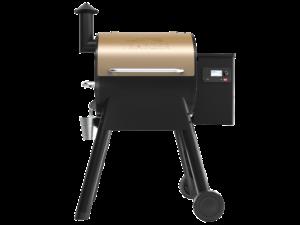 """מעשנת בשר וגריל בשר דגם פרו 575 – Traeger Pro 575+ כולל חבילת מתנות בשווי 660 ש""""ח"""