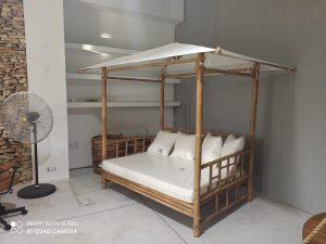 מיטת רביצה אפריון
