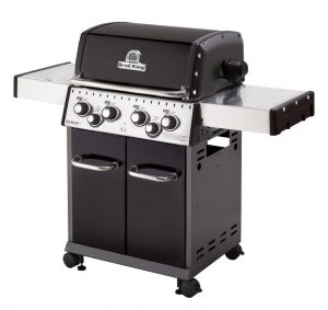 גריל גז BARON 490 Broil King