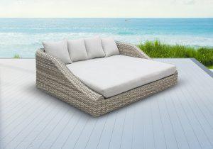 מיטת רביצה סנטוריני