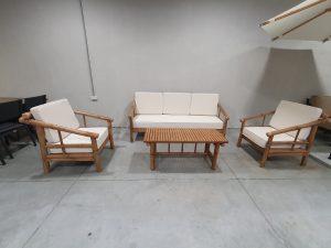 מערכת ישיבה במבוק דגם שילה