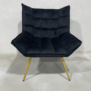 כורסא שיקגו אפור כהה