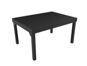 שולחן מונטנה אפור