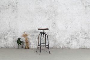 כסא בר ניקוס